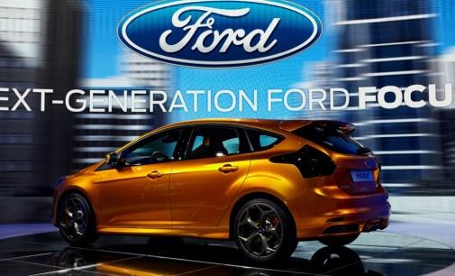 Ford Develops Plan to Cut Debt