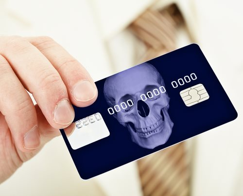 5 Facts You Must Know About Credit Cards for Bad Credit